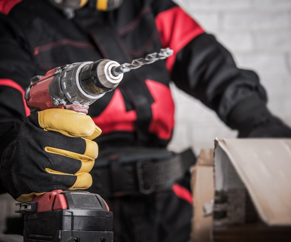 Hand power tools